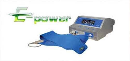 e power machine benefits